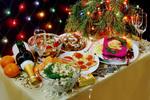 Как составить праздничное меню. Пошаговое руководство