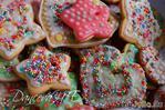 Пряничная сказка... сладкое и съедобное украшение к Новому году