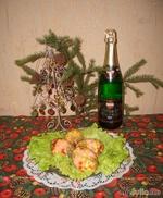 Американский гость или русское гостеприимство, или «Заливное в яичной скорлупе»