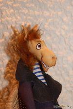 Ещё Конь в пальто