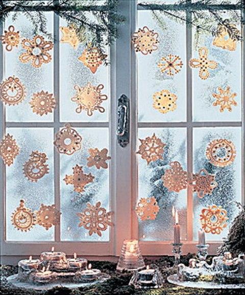 Дизайн комнаты для нового года