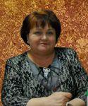 Аватар Людмила Викторовна