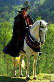 Февраль. Принц на белом. Антикризисное