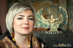 """Наталья СОЛНЦЕВА: """"Я не знаю ничего более волшебного, чем чтение"""""""
