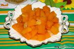 Тыква в лимонной карамели (повторялка)