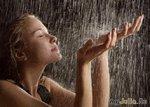 Радостно-дождливое.