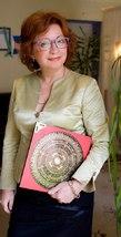 Интервью Татьяны Волковой, сертифицированного специалиста по ландшафтному фен шуй.