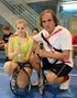 Детский теннис и Заури Абуладзе,