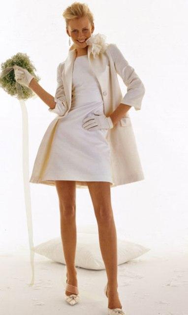 костюмы женские свадебные фото