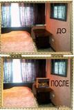 """Камин в спальне - то, что надо для поддержания """"огня"""" в отношениях. Ведь это так романтично - он, она и камин - третий, но совсем не лишний. Фото """"до и после"""" - комментарии излишни..."""