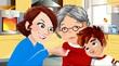Правила ПЕРВОЙ ПОМОЩИ от ХАРТМАНН детям и их родителям