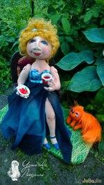 """""""Чай в саду"""""""
