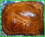 Русские  рыбные  пироги