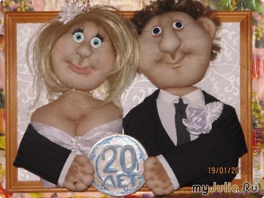 Поздравление на фарфоровую свадьбу друзьям прикольные