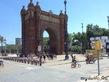 Испания... в Барселоне!