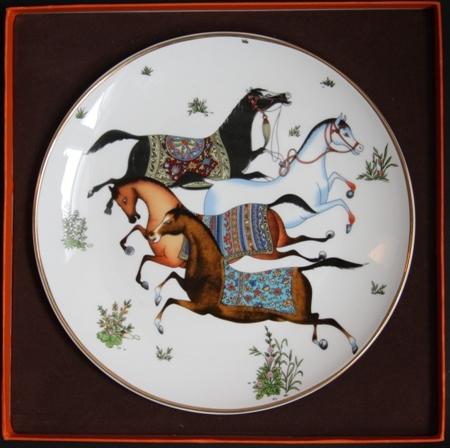 Посуда Hermes, купить в магазине fashion-label.ru