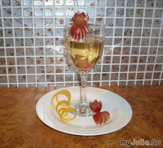 Брызги шампанского №2