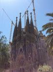 Испания... в центре Барселоны!