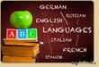 О языках (не говяжьих)