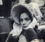 Совсем не странная женщина. Ирина Купченко