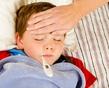 ОРВИ у ребенка: принимаем меры