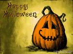 """""""Зловещие"""" украшения к празднику Хеллоуин"""