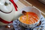 3 рецепта облепихового чая для зимнего дня