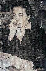 Матрёна  Платоновна Смирнова
