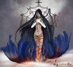 Одиночество рыжей бестии Лилит