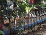 поделки из пластиковых бутылей - женская социальная сеть myJulia.ru