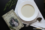 Белый суп марсианки