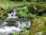 Трибергский водопад