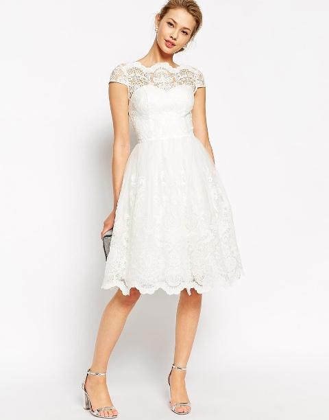 Свадебные платья чтобы носить потом