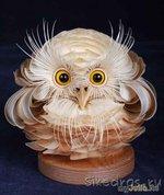 Удивительные скульптуры Сергея Бобкова