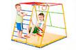 Спортивные и игровые комплексы для развития детей