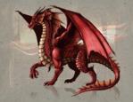 Немного о драконах