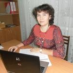 Аватар Фирюза Сабитова