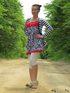 Моё лето на Сахалине