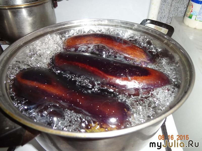 консервируем баклажаны на зиму рецепты приготовления