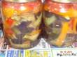 Консервируем баклажаны: по-корейски