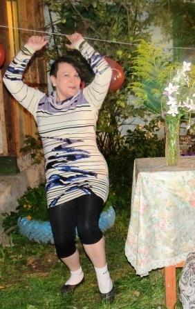 а я танцую!