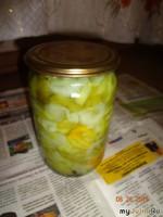 Консервирование: Донской салат