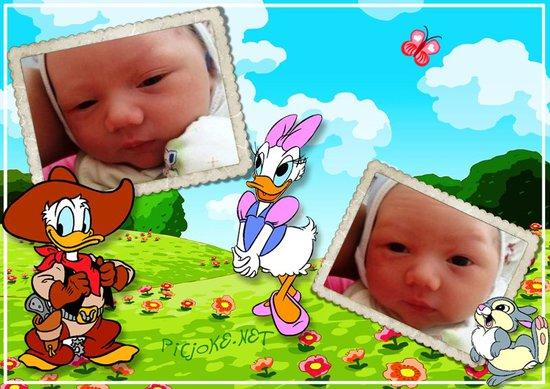 Мой внук Даниял.