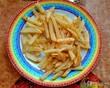 Картофель фри «Диетический»