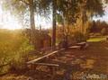 осень в Дворянах