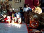 Куклы по мотивам народных