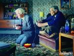 Приколы про бабушек и дедушек
