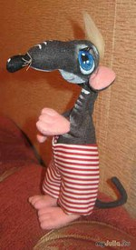 Крысик