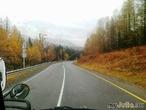 Дороги Алтая