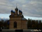 Великая Россия, православная страна
